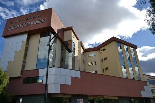 Hospital Santa Inés