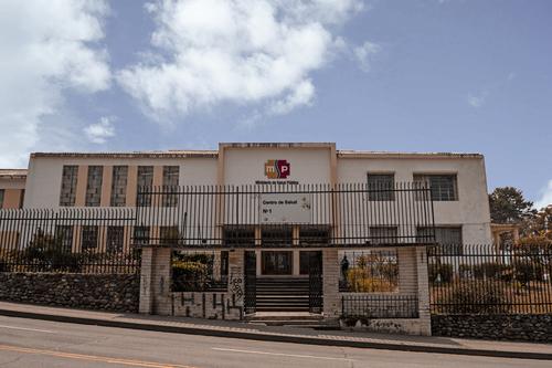 Centros de Salud de Atención Primaria
